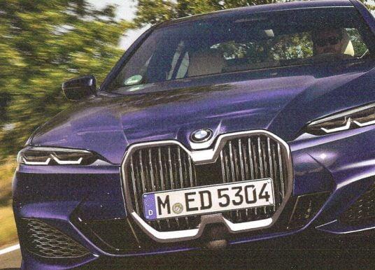 Echte Power of Choice: de nieuwe BMW 5-serie