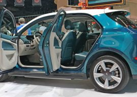 Ora Cat 01: Nieuwe compacte elektrische auto uit China