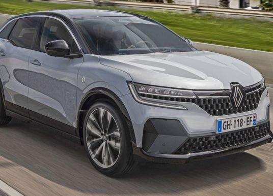Nieuwe Renault Kadjar: zelfde naam, andere auto